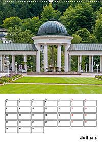 WESTBÖHMEN Terminplaner (Wandkalender 2019 DIN A2 hoch) - Produktdetailbild 7