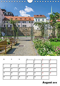WESTBÖHMEN Terminplaner (Wandkalender 2019 DIN A4 hoch) - Produktdetailbild 8