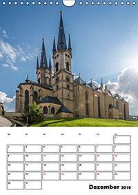 WESTBÖHMEN Terminplaner (Wandkalender 2019 DIN A4 hoch) - Produktdetailbild 12