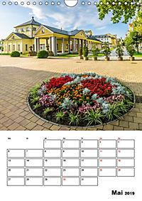 WESTBÖHMEN Terminplaner (Wandkalender 2019 DIN A4 hoch) - Produktdetailbild 5