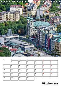 WESTBÖHMEN Terminplaner (Wandkalender 2019 DIN A4 hoch) - Produktdetailbild 10