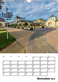 WESTBÖHMEN Terminplaner (Wandkalender 2019 DIN A4 hoch) - Produktdetailbild 11
