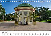 Westböhmisches Bäderdreieck - Karlsbad, Marienbad und Franzensbad (Tischkalender 2018 DIN A5 quer) - Produktdetailbild 6