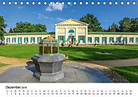 Westböhmisches Bäderdreieck - Karlsbad, Marienbad und Franzensbad (Tischkalender 2018 DIN A5 quer) - Produktdetailbild 12