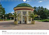 Westböhmisches Bäderdreieck - Karlsbad, Marienbad und Franzensbad (Wandkalender 2018 DIN A4 quer) - Produktdetailbild 6