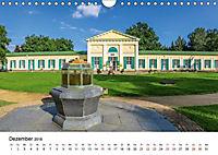 Westböhmisches Bäderdreieck - Karlsbad, Marienbad und Franzensbad (Wandkalender 2018 DIN A4 quer) - Produktdetailbild 12