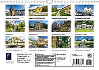 Westböhmisches Bäderdreieck - Karlsbad, Marienbad und Franzensbad (Wandkalender 2018 DIN A4 quer) - Produktdetailbild 13