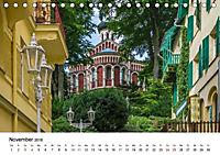 Westböhmisches Bäderdreieck - Karlsbad, Marienbad und Franzensbad (Tischkalender 2018 DIN A5 quer) - Produktdetailbild 11