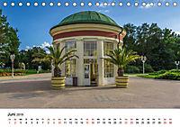 Westböhmisches Bäderdreieck - Karlsbad, Marienbad und Franzensbad (Tischkalender 2019 DIN A5 quer) - Produktdetailbild 6