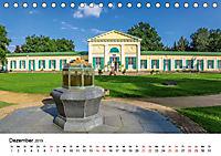 Westböhmisches Bäderdreieck - Karlsbad, Marienbad und Franzensbad (Tischkalender 2019 DIN A5 quer) - Produktdetailbild 12