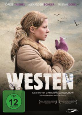 Westen, Julia Franck