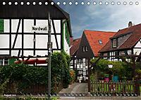 Westerholter Dorfansichten (Tischkalender 2019 DIN A5 quer) - Produktdetailbild 8