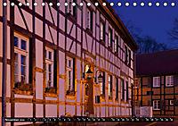 Westerholter Dorfansichten (Tischkalender 2019 DIN A5 quer) - Produktdetailbild 11