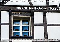 Westerholter Dorfansichten (Tischkalender 2019 DIN A5 quer) - Produktdetailbild 10