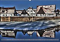 Westerholter Dorfansichten (Wandkalender 2019 DIN A2 quer) - Produktdetailbild 1