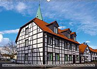 Westerholter Dorfansichten (Wandkalender 2019 DIN A2 quer) - Produktdetailbild 2