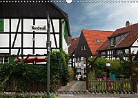 Westerholter Dorfansichten (Wandkalender 2019 DIN A3 quer) - Produktdetailbild 8