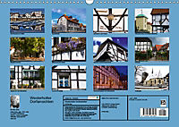Westerholter Dorfansichten (Wandkalender 2019 DIN A3 quer) - Produktdetailbild 13