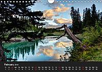 Western Canada (Wall Calendar 2019 DIN A4 Landscape) - Produktdetailbild 2