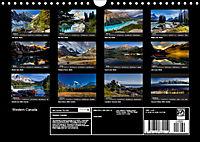Western Canada (Wall Calendar 2019 DIN A4 Landscape) - Produktdetailbild 13