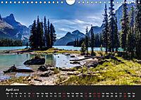 Western Canada (Wall Calendar 2019 DIN A4 Landscape) - Produktdetailbild 4