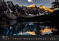 Western Canada (Wall Calendar 2019 DIN A4 Landscape) - Produktdetailbild 5