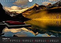 Western Canada (Wall Calendar 2019 DIN A4 Landscape) - Produktdetailbild 8