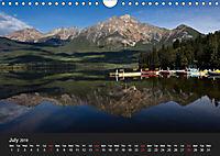Western Canada (Wall Calendar 2019 DIN A4 Landscape) - Produktdetailbild 7