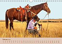 Westernromantik 2019. Impressionen aus dem Wilden Westen (Wandkalender 2019 DIN A4 quer) - Produktdetailbild 2