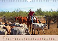 Westernromantik 2019. Impressionen aus dem Wilden Westen (Wandkalender 2019 DIN A4 quer) - Produktdetailbild 4