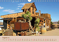 Westernromantik 2019. Impressionen aus dem Wilden Westen (Wandkalender 2019 DIN A4 quer) - Produktdetailbild 8