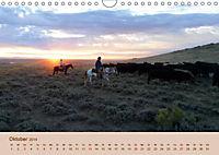 Westernromantik 2019. Impressionen aus dem Wilden Westen (Wandkalender 2019 DIN A4 quer) - Produktdetailbild 10