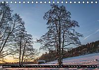 Westerwaldliebe (Tischkalender 2019 DIN A5 quer) - Produktdetailbild 1