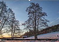 Westerwaldliebe (Wandkalender 2019 DIN A2 quer) - Produktdetailbild 1