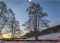 Westerwaldliebe (Wandkalender 2019 DIN A3 quer) - Produktdetailbild 1