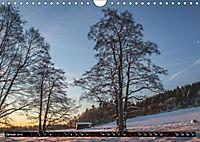 Westerwaldliebe (Wandkalender 2019 DIN A4 quer) - Produktdetailbild 1