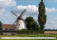 Westfälische Mühlenstraße (Tischkalender 2019 DIN A5 quer) - Produktdetailbild 7