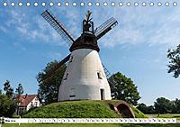 Westfälische Mühlenstraße (Tischkalender 2019 DIN A5 quer) - Produktdetailbild 5