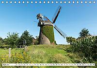 Westfälische Mühlenstraße (Tischkalender 2019 DIN A5 quer) - Produktdetailbild 4