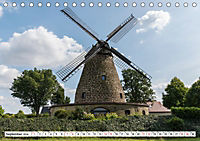Westfälische Mühlenstraße (Tischkalender 2019 DIN A5 quer) - Produktdetailbild 9