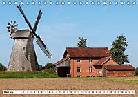 Westfälische Mühlenstraße (Tischkalender 2019 DIN A5 quer) - Produktdetailbild 3