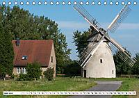Westfälische Mühlenstraße (Tischkalender 2019 DIN A5 quer) - Produktdetailbild 6