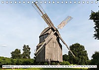 Westfälische Mühlenstraße (Tischkalender 2019 DIN A5 quer) - Produktdetailbild 11