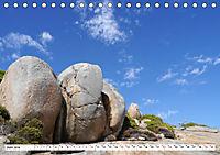 Westliches Australien - Landschaft und Natur (Tischkalender 2019 DIN A5 quer) - Produktdetailbild 6