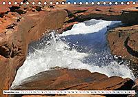 Westliches Australien - Landschaft und Natur (Tischkalender 2019 DIN A5 quer) - Produktdetailbild 11