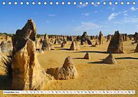 Westliches Australien - Landschaft und Natur (Tischkalender 2019 DIN A5 quer) - Produktdetailbild 12