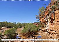 Westliches Australien - Landschaft und Natur (Wandkalender 2019 DIN A2 quer) - Produktdetailbild 1
