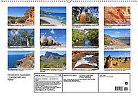 Westliches Australien - Landschaft und Natur (Wandkalender 2019 DIN A2 quer) - Produktdetailbild 13