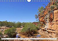 Westliches Australien - Landschaft und Natur (Wandkalender 2019 DIN A4 quer) - Produktdetailbild 1