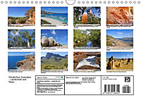 Westliches Australien - Landschaft und Natur (Wandkalender 2019 DIN A4 quer) - Produktdetailbild 13